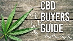 CBD Buyers Guide for Dogs & Cats (2020)