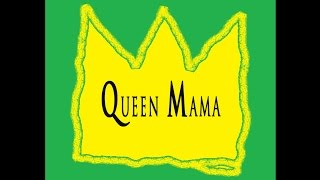 Queen Mama (Lyric Video) - Those Acoustic Kats feat. Anthony Chiles