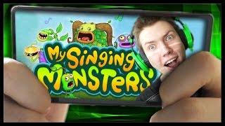 HOPČIPÁCI! :D | My Singing Monsters | Mobilné hry