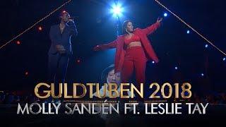 Download Molly Sandén feat. Leslie Tay - Ditt Sanna Jag I Guldtuben 2018 Mp3 and Videos