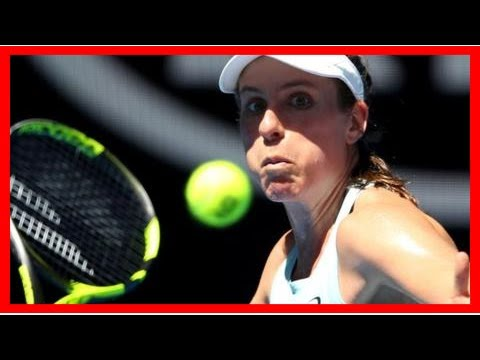Australian Open 2018: Johanna Konta beats Madison Brengle to reach second round By Sport LD News
