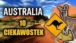 10 Niezwykłych Ciekawostek o AUSTRALII | Australia - 10 Faktów