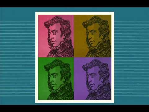 Leszek Mozdzer plays Impressions on Chopin - Mazurka in A minor, Op. 17, No. 4