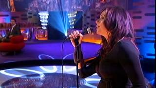 Minnie Driver - Beloved (acoustic version) / Graham Norton Show