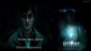 Harry Potter And The Deathly Hallows Trailer Music (Pfeifer Broz. Music)