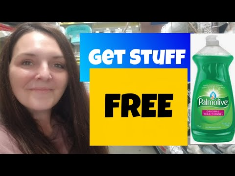 Free At Dollar General // This Weeks Couponing Deals