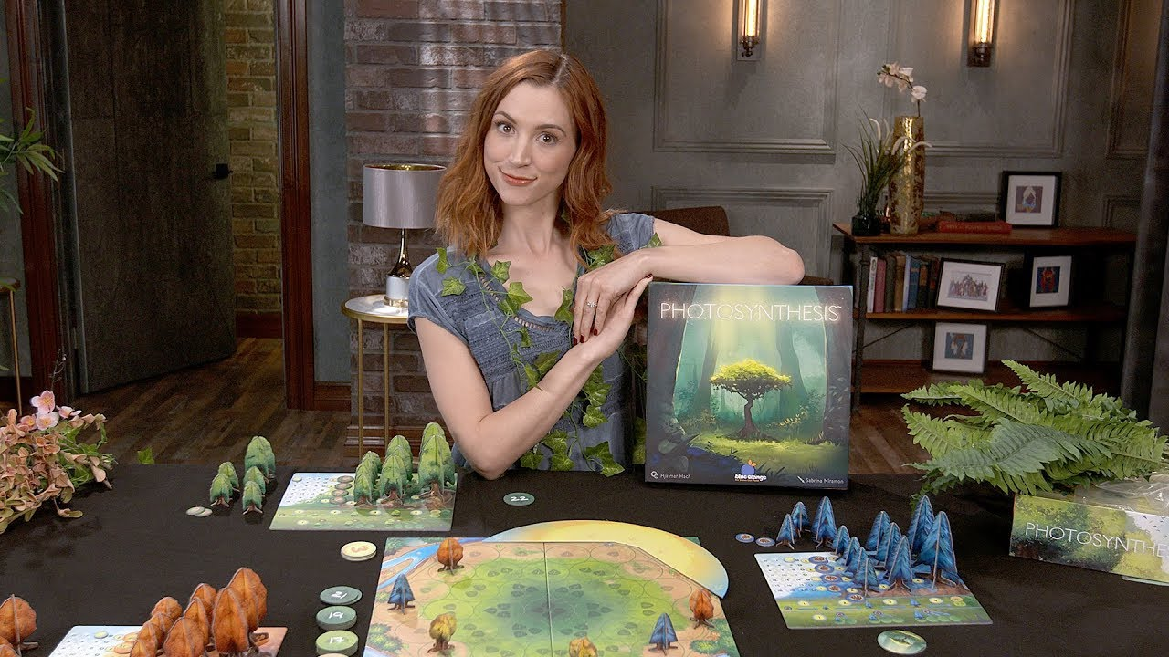 How to Play: Photosynthesis   Geek and Sundry