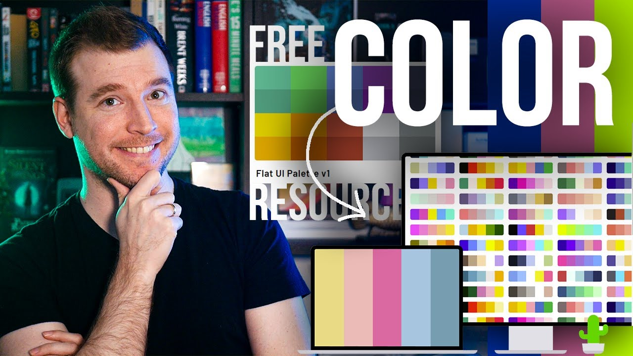 Best Color Design Resources That Every Developer Should Bookmark