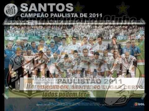 Santos Futebol Clube - slide de fotos part 2