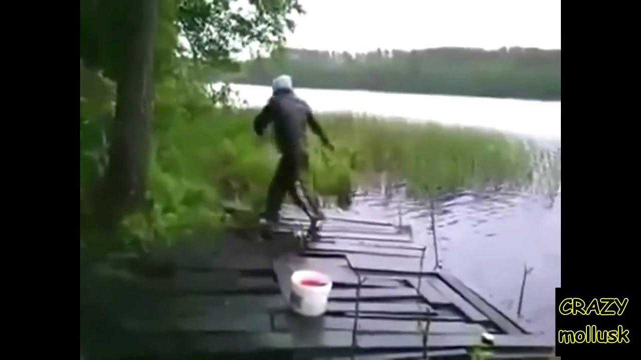 Лучшие приколы 2014 #22 - Рыбак рыбака........смешней. Секреты рыболова