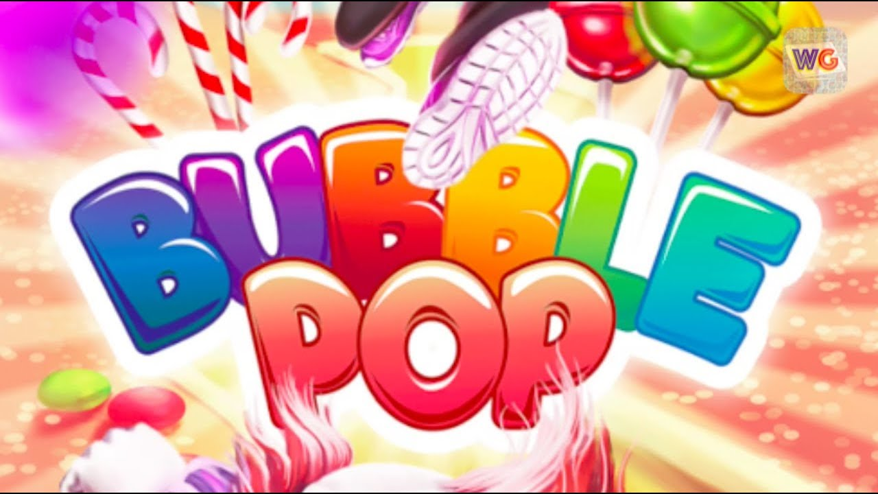 Toys And Me Bubble Pop Ios Iphone Gameplay Youtube