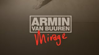 Out Now: Armin van Buuren - Mirage Deluxe Edition