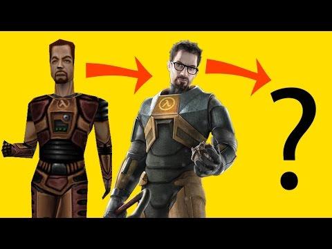 Half-Life Tarihi ve