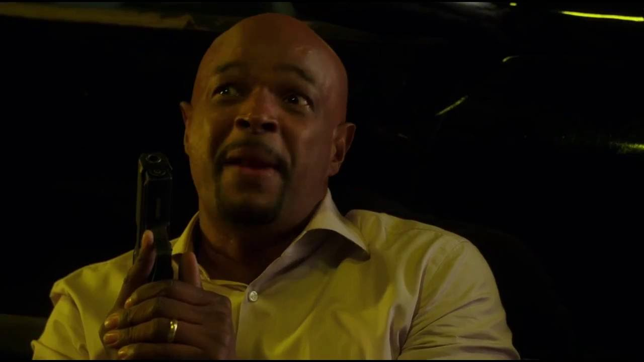 Download Lethal Weapon TV Show EP2 final scene