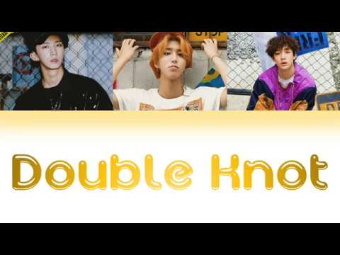 3racha (쓰리라차) Double Knot [han/rom/eng Color Coded Lyrics]