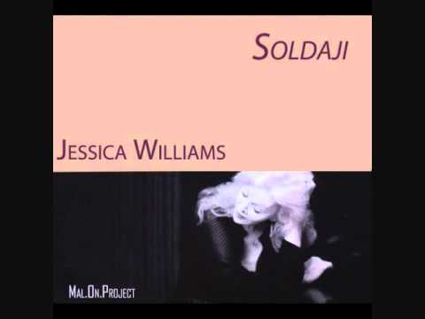 Soldaji - Jessica Williams