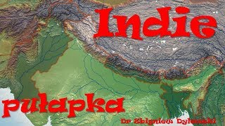 Indie, pułapka