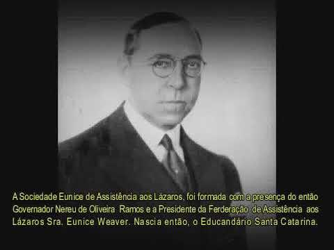 EDUCANDÁRIO SANTA CATARINA UMA HISTÓRIA DE AMOR 2