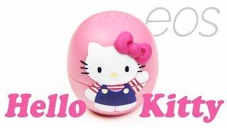 Hello Kitty eos lip balm | Pencilmade.dk
