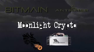 Dragonmint 16T vs Antminer S9 and more