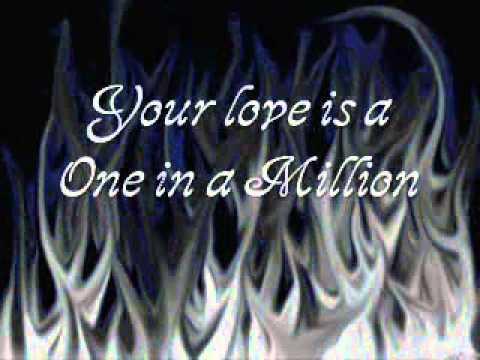 Aaliyah - One In A Million (Lyrics ON SCREEN)