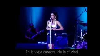 Amy Winehouse - The boulevard of broken dreams [Subtitulado en español]