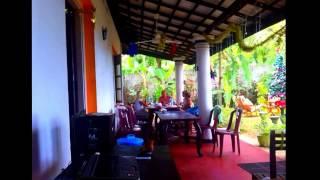 Отдыхаем в Индии На Шри Ланке