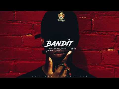 "Hard Rap Trap Beat – ""BANDIT"" | Sick Rap Instrumental | Freestyle Instrumentals"