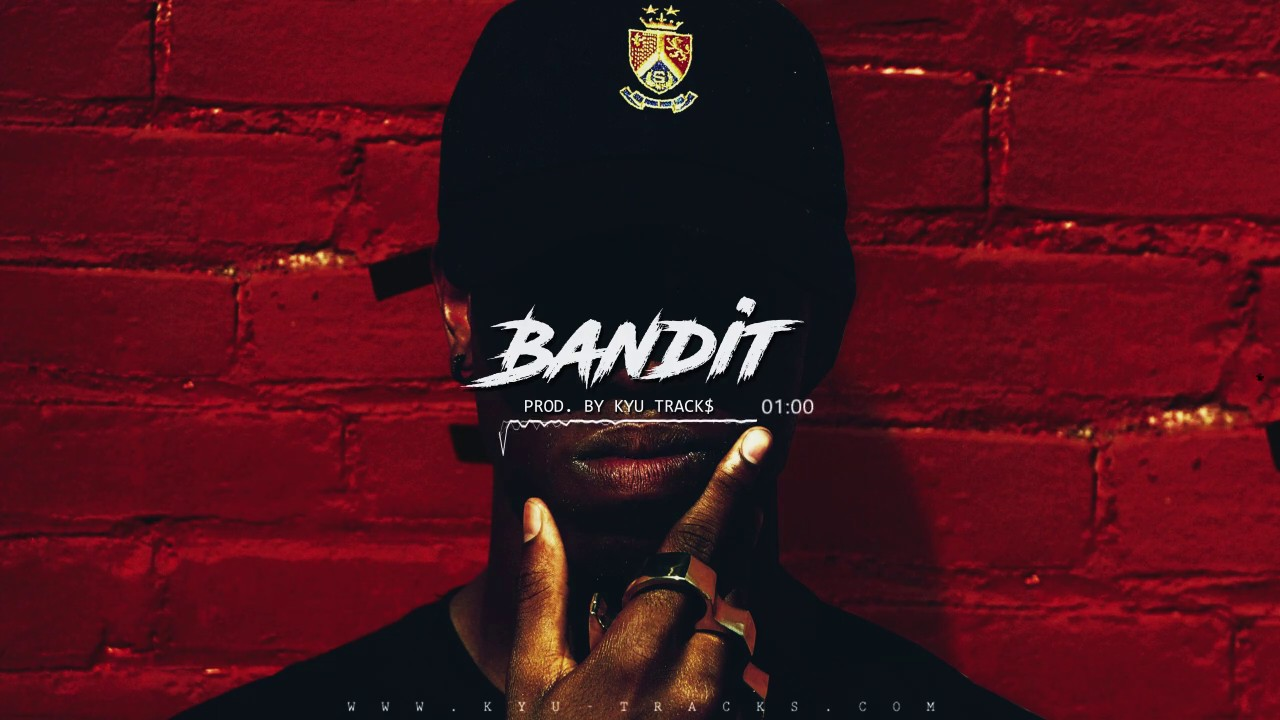 "Hard Rap Trap Beat - ""BANDIT"" | Sick Rap Instrumental | Freestyle Instrumentals"