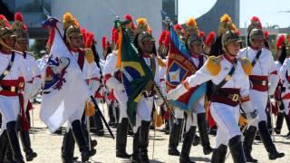 General Paulo Chagas convoca brasileiros para ocupar Brasília em 15/11/2015