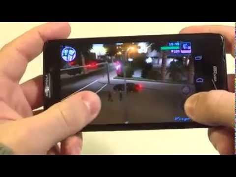 Game Cướp Đường Phố GTA Vice City Cho Điện Thoại Android iPhone
