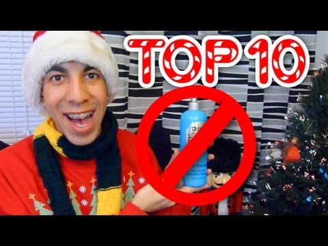 Top 10 Passive Agressive Gifts!