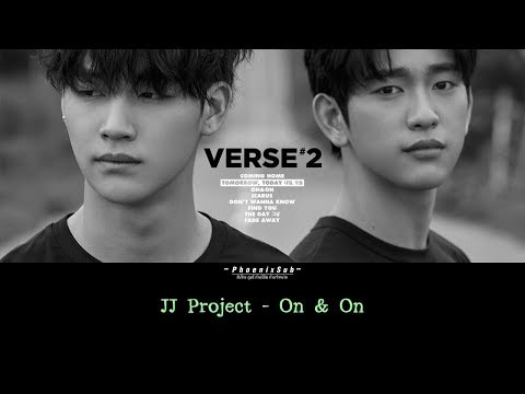 [Thaisub] JJ Project - On & On