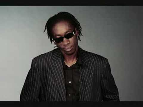 TOK & Bounty killer - man a baadman