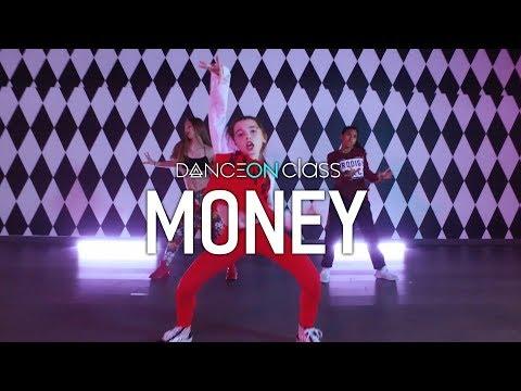 Cardi B - Money  Amari Smith Choreography  DanceOn Class