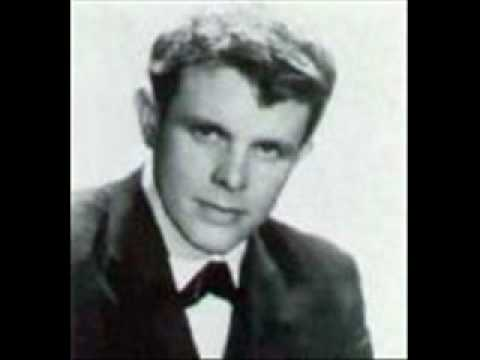 Del Shannon - Hey Litlle Girl - w / lyrics