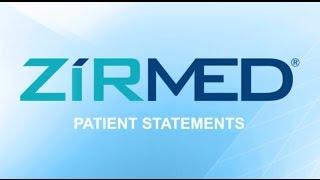 Patient Statements Video