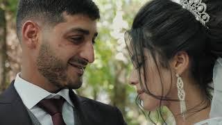Езидская свадьба Ставрополь Педрос & Нина 12 Октября 2018 года