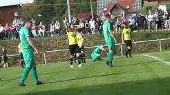 SC Jura Arnstein - SV Merkendorf