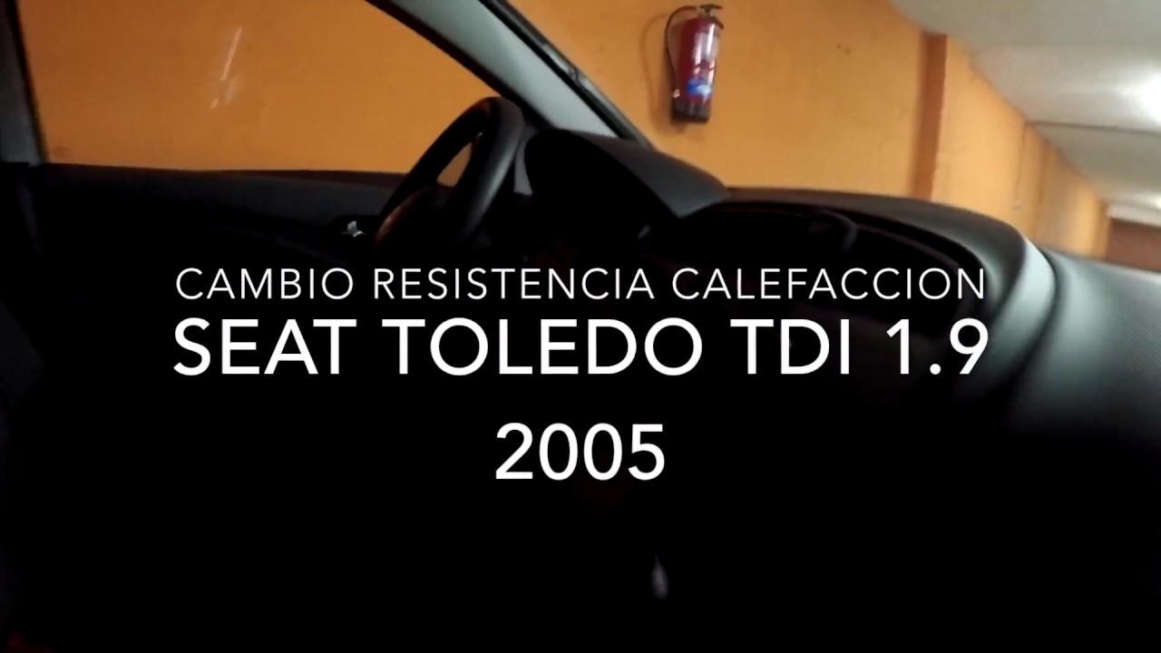 Opel resistencia aire acondicionado gebläsemotor