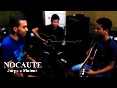 NOCAUTE - Jorge e Mateus (by Julian)