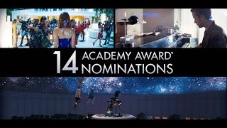 "La La Land (2016 Movie) Official TV Spot – ""14 Academy Award Nominations"""