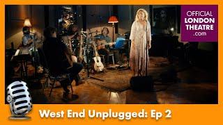 West End Unplugged: Ep 2 | Ben Goddard, Aisha Jawando and Mazz Murray.