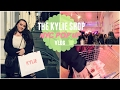 I WENT TO KYLIE JENNER'S POP UP SHOP IN NYC!   Meaghan Dowling