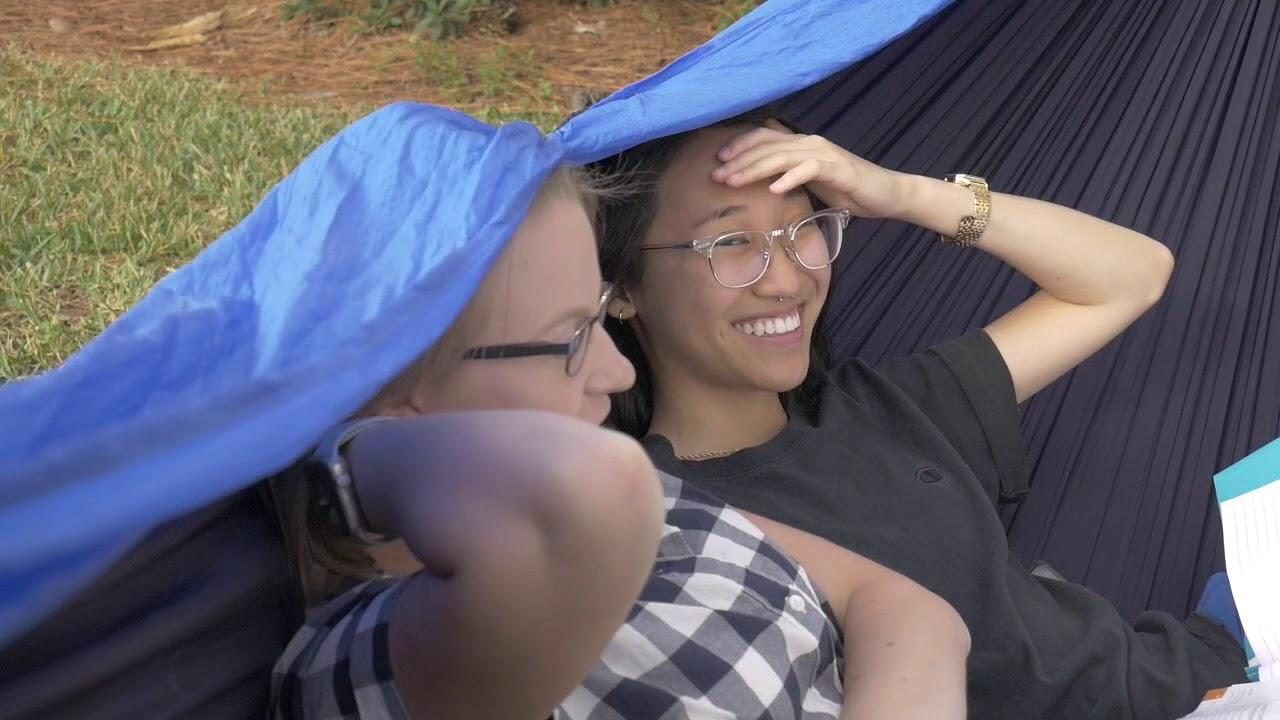 The Lesbian Test - YouTube