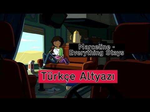 Adventure Time - Her şey Kalır! (Türkçe Altyazı+Karaoke)