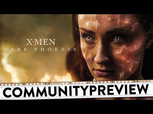 X-MEN: DARK PHOENIX | Kinotour in Berlin, Köln & Hamburg