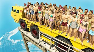 GTA 5 FAILS & WINS #150 (BEST GTA 5 Funny Moments & Epic Moments Compilation)