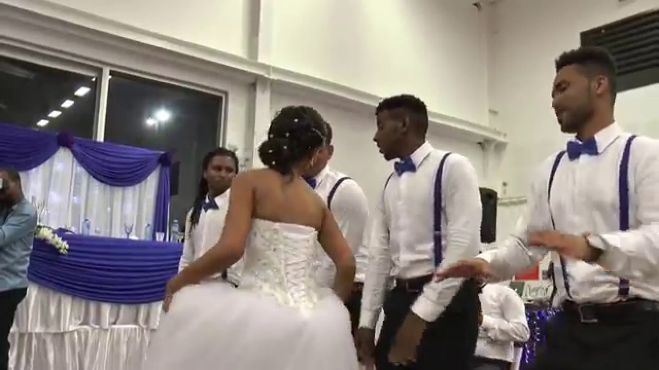 Best Ethiopian wedding in New Zealand my Wife sing for me