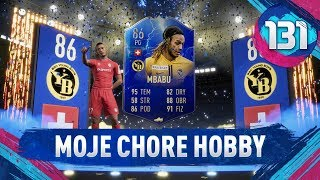 Moje chore hobby - FIFA 19 Ultimate Team [#131]